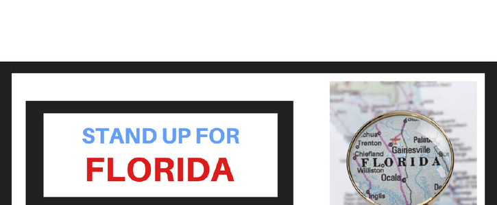 Tell Corporations: Stop  Florida Legislature's voter suppression and removal of personal freedoms!