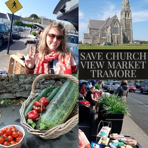 Save Church View Market Tramore