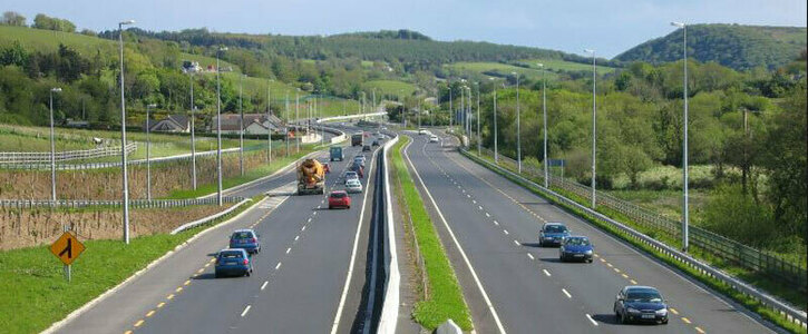 Defund the Glen of the Downs car tunnel - invest in public transport for Wicklow and Wexford instead