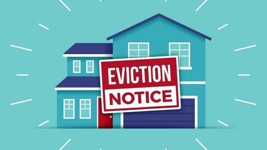 Stop Tenant Evictions during Covid-19 Pandemic Restrictions