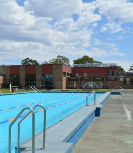 Save Fawkner's Outdoor Swimming Pools from Closure