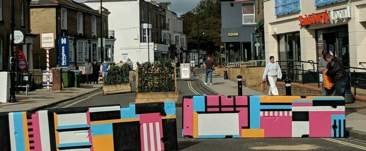 Stop Cancellation of Bedford Place Pedestrianisation Zone