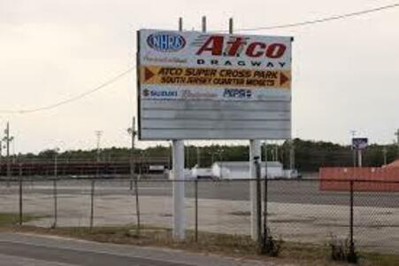 Atco, NJ Residents' Well Water in Peril