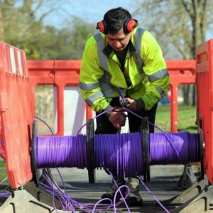 Improving internet access in the local Bournemouth area.