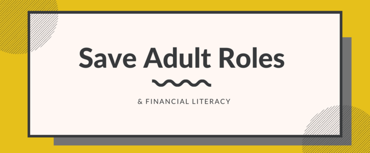 Save Adult Roles