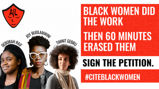 Black Women Did The Work.     Then They Were Denied The Credit.