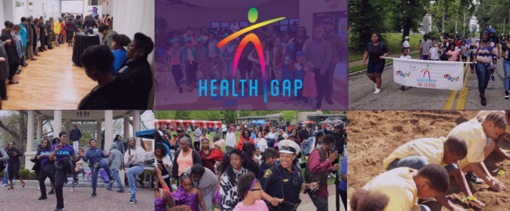 Cincinnati City Council: Keep the Center for Closing the Health Gap in the City Budget