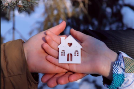 Housing Should Be A Human Right In Ireland