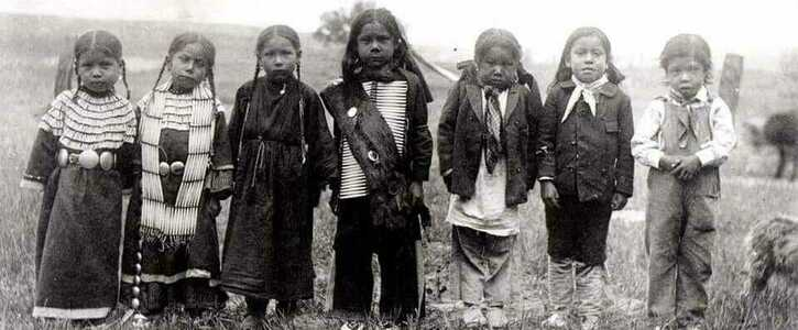 Kamloops Indian Residential School (215 Bodies Found) - Call for Urgent Action