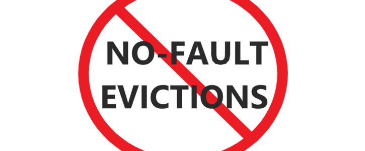 Robert Jenrick: Deliver on the governments promise to End No Fault Evictions