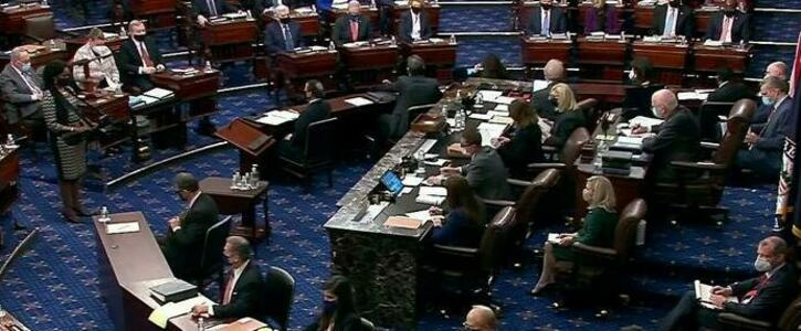 End the filibuster NOW and get to work!!!
