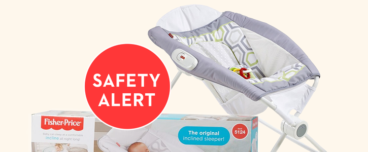 Congress: Stop companies selling killer baby products