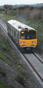 Upgrade and Invest in the Limerick – Nenagh – Ballybrophy Railway Line