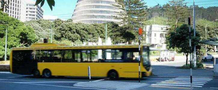 Implement Free Public Transport For Community Service Card Holders and Tertiary Students
