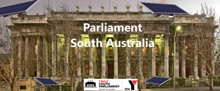 Support the GIMME Future Youth Bill! (South Australian Youth Parliament)
