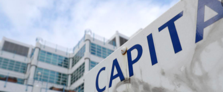 Stop the Capita contracts in Northern Ireland
