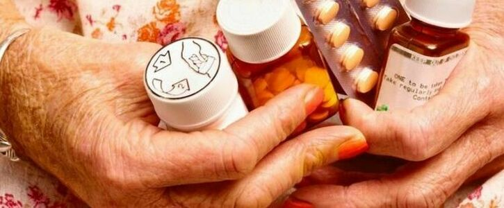 Keep prescriptions free for Over 60s