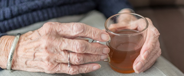 Early pension payments to terminally ill