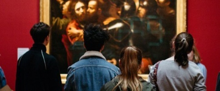 Keep exhibitions FREE for the public at the National Gallery of Ireland