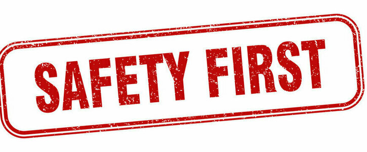 Safety First! Delay the Start of AR Public Schools.