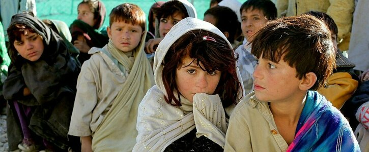 Bring people in Afghanistan to safety in Aotearoa