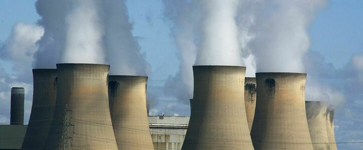 No new fossil fueled data centres