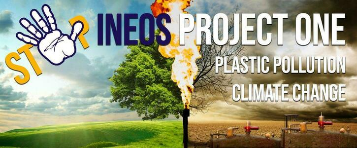 Stop Ineos Project One!