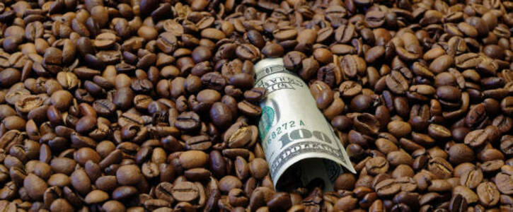 Allow Credit Card Tipping at Starbucks