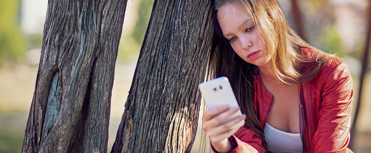 Petition: Stop Apple giving kids access to chat-with-strangers apps