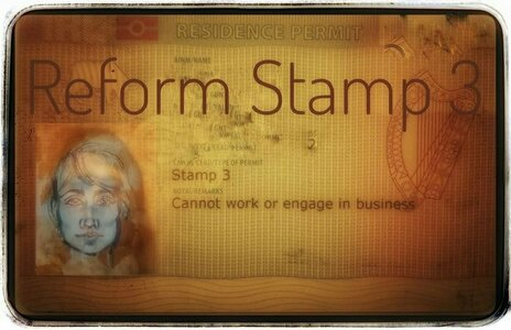 Support Stamp 3 Visa Holders to Access Employment in Ireland