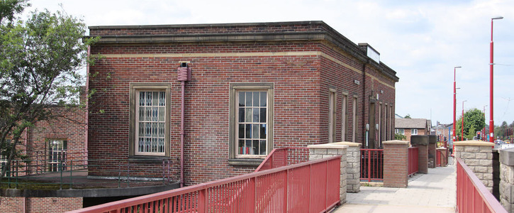 Stop the demolition of Droylsden Library planned for this month!
