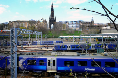 Stop the cuts to ScotRail services