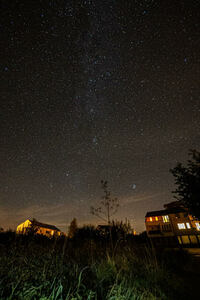 BioDiversity Impact of light Pollution- Submission to Tipperary County Council