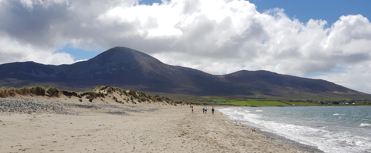Keep Mayo's Beach Toilets Open All Year Round