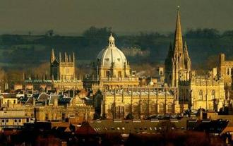Oxford skyline 1010001c