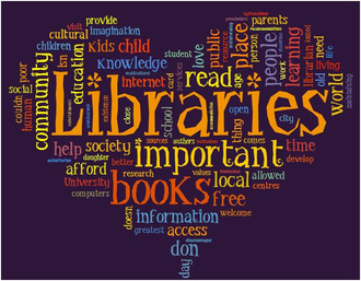 Save Herefordshire's Libraries