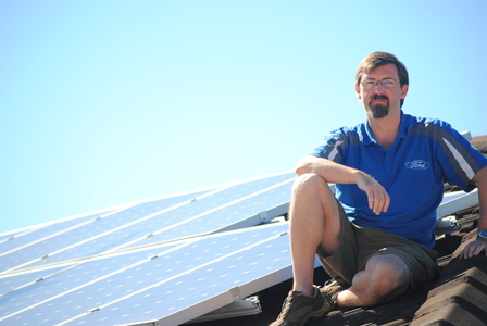 Campaign For a 1 for 1 Solar Feed In Tariff