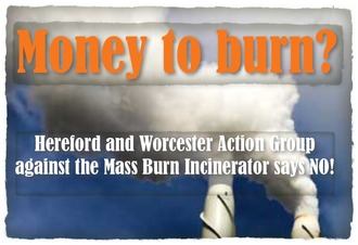 Time to come clean! Councils must reveal the real cost of Worcestershire's '£1bn' incinerator
