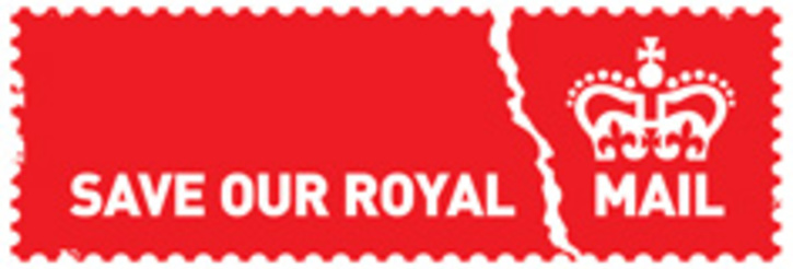 SAVE ROYAL MAIL FROM PRIVATISATION