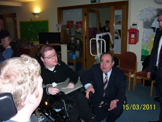 Create respite facilities to support disabled adults with life-shortening conditions aged 21-45