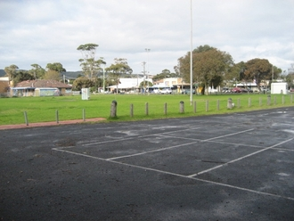 SUPPORT THE NEW 'SOUTHERN PENINSULA AQUATIC' CENTRE (SPA) NEXT TO THE ROSEBUD FORESHORE