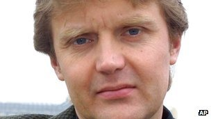 Call for a public enquiry into the death of Alexander Litvinenko