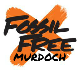 Divest Murdoch University of Fossil Fuels