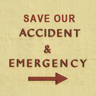 Halt the Closure of Accident and Emergency at Chase Farm hospital