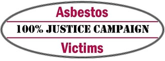Justice for asbestos victims
