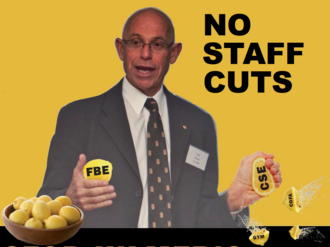 Protect Staff at the University of NSW