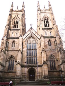 Divest Sydney Anglican Diocese from fossil fuels