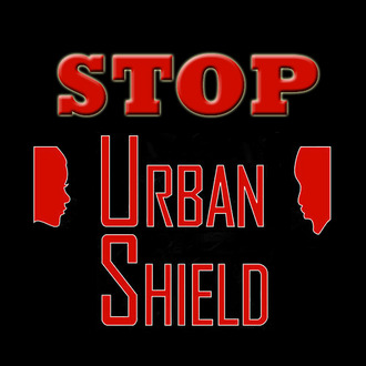 Marriott: Don't Host Urban Shield!