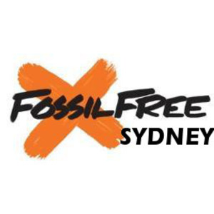 For The City of Sydney To Divest From Fossil Fuels