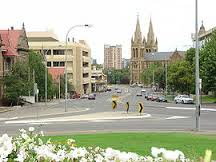 Car Parking For North Adelaide